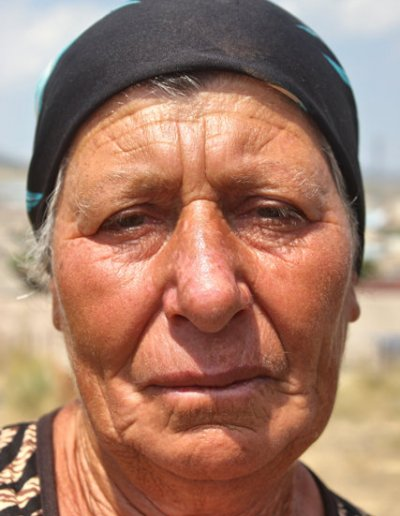 noratus_armenian woman