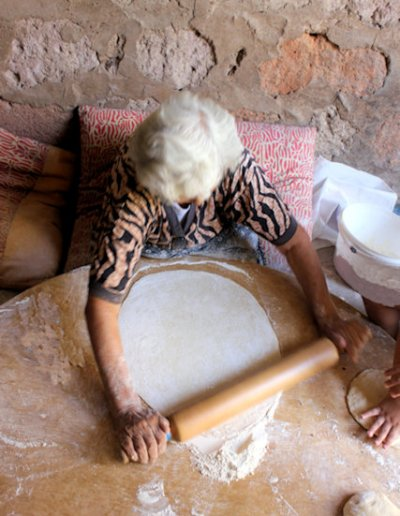 oshakan_lavash preparation