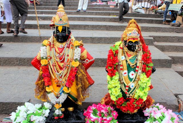 pandharpur_bathing ghats