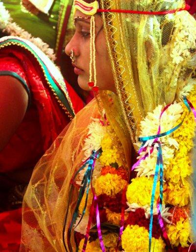 pandharpur_hindu bride