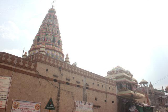 pandharpur_vitthal temple