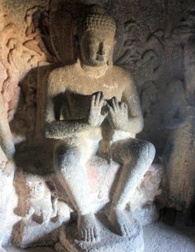 pandu lena_buddhist caves_2