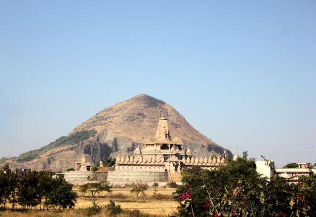 pandu lena_hindu temple