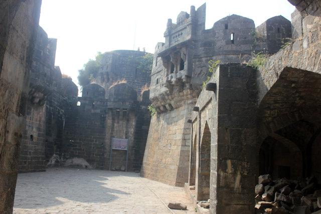 parenda_fortress
