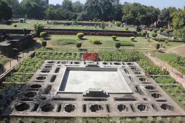 pune_shaniwar wada palace_2