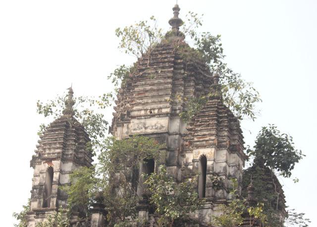 radhanath temple