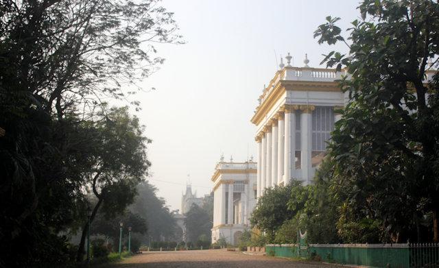 raj bhavan