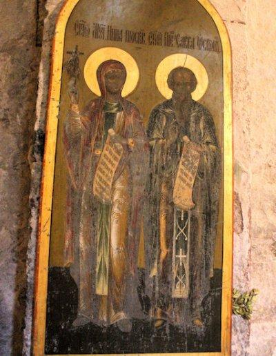 sapara_monastery complex_4
