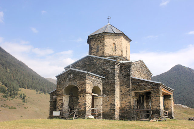 shenaqo_orthodox church