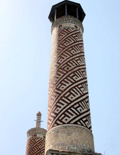 shushi_ashaghi govhar agha mosque (9)