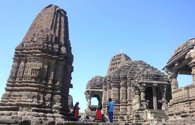 sinnar_gondeshwar temple_3