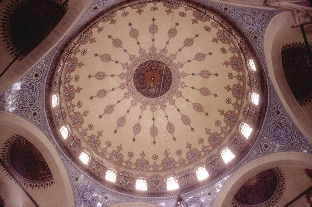 sokollu mehmet pasa mosque