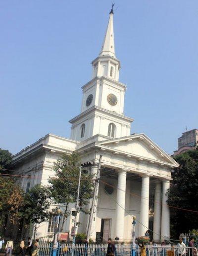 st andrew church