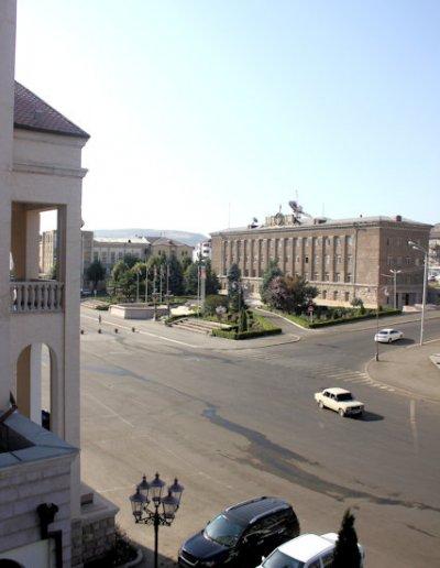 stepanakert_main street