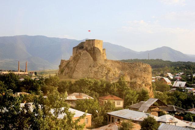 surami_fortress