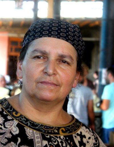 telavi_kakheti woman