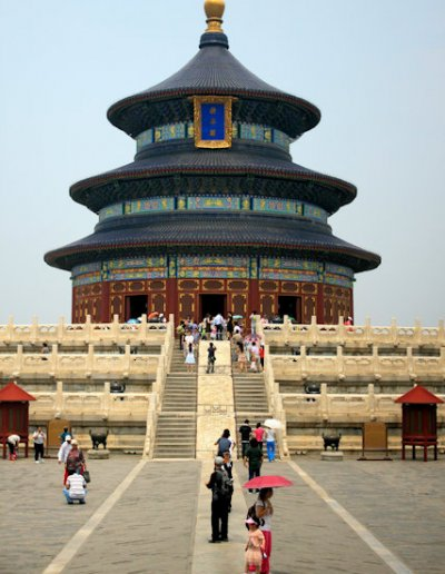 temple of heaven_hall of prayer for good harvests