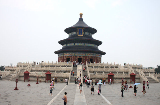 temple of heaven_hall of prayer for good harvests_2
