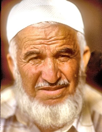 turkish elder