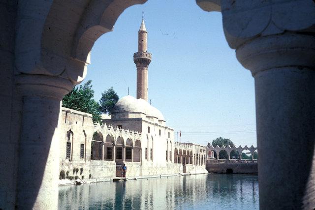urfa_pool of abraham