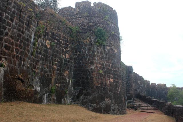 vijaydurg_fortress