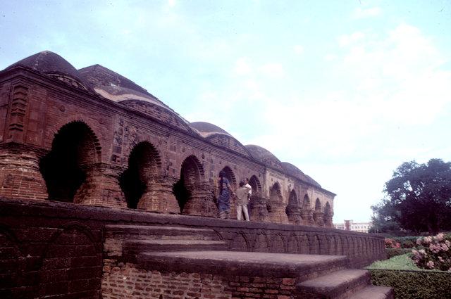 vishnupur_rasa mancha temple