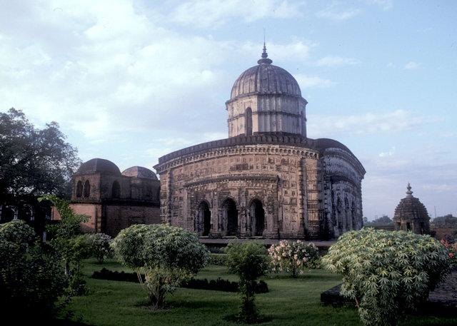 vishnupur_terra cotta temple
