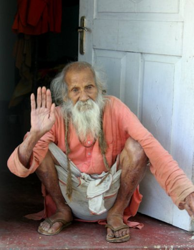 wakro_hindu devotee