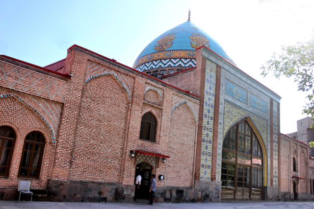 yerevan_blue mosque
