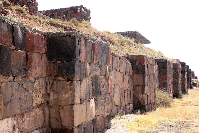 yerevan_erebuni fortress