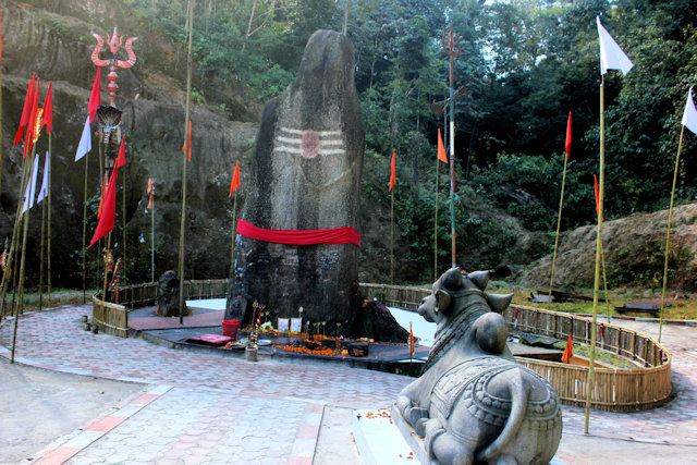 ziro_shree sidheshwar temple