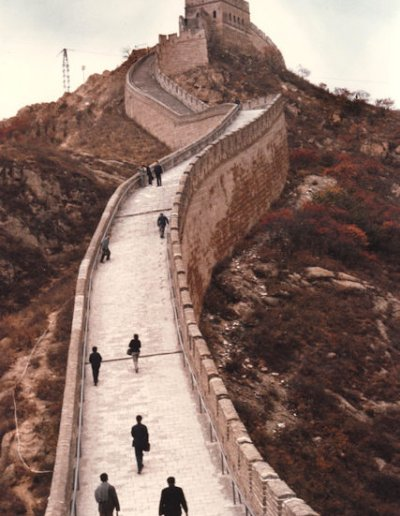 badaling_great wall