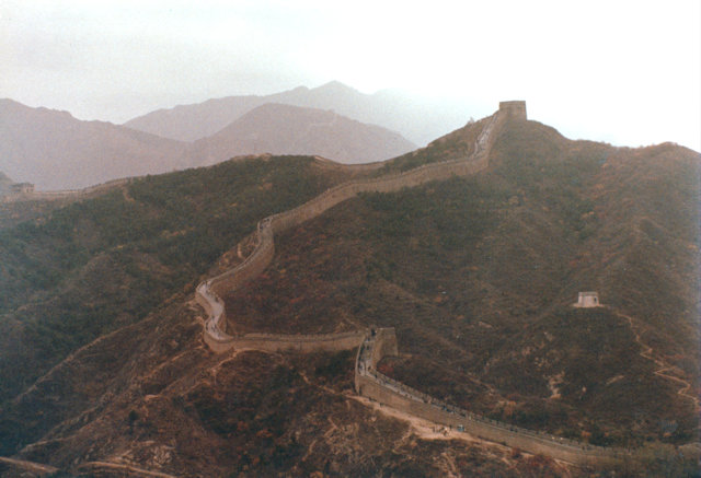 badaling_great wall_2