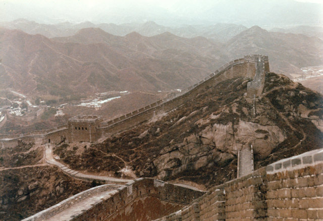 badaling_great wall_3