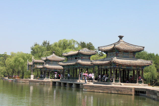 chengde_imperial resort