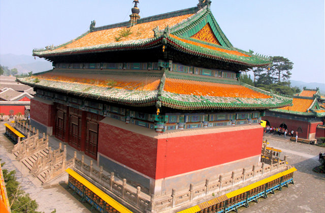 chengde_puningsi temple