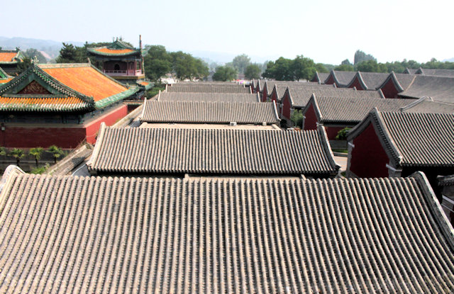 chengde_puningsi temple_3