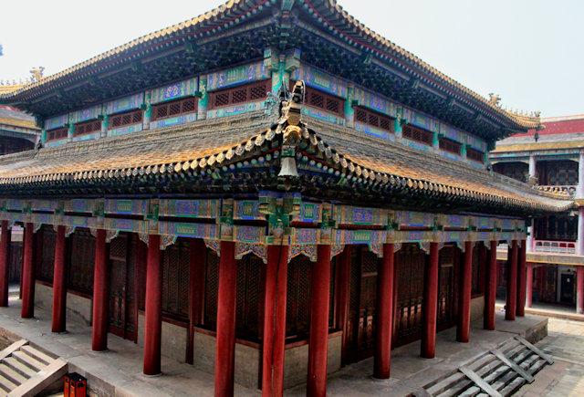 chengde_putuozongshengmiao temple_5