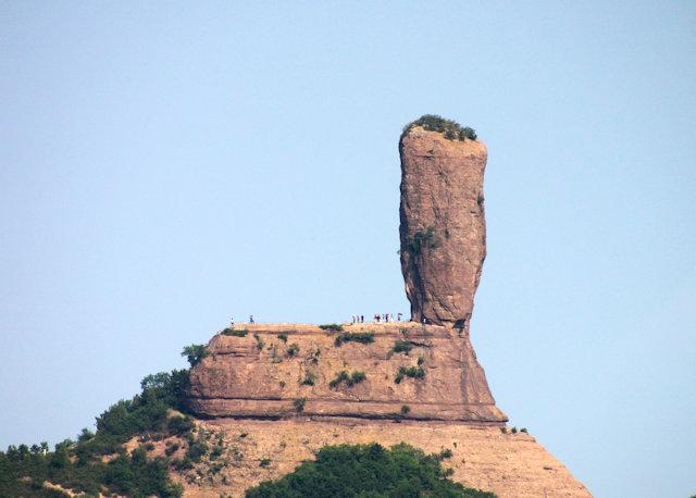 chengde_sledgehammer peak