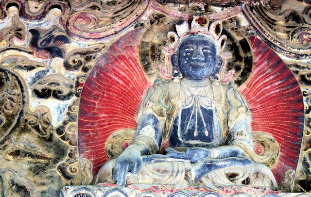 chengde_xumifushoumiao temple_4