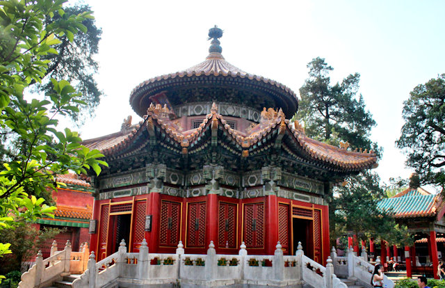 forbidden city_imperial flower garden_2