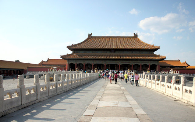 forbidden city_palace of heavenly purity