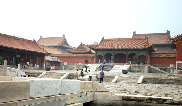 huangyaguan_eastern qing tombs