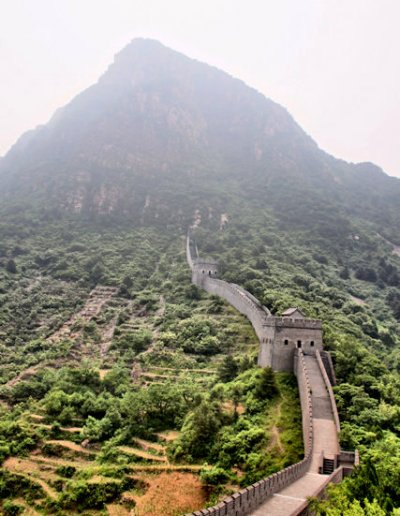 huangyaguan_great wall