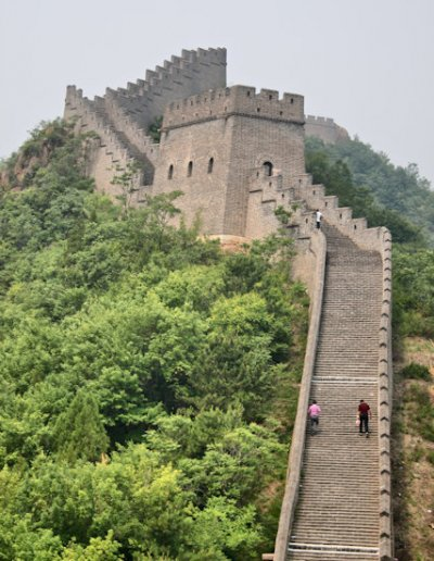 huangyaguan_great wall_2