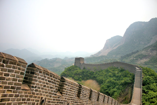 huangyaguan_great wall_3