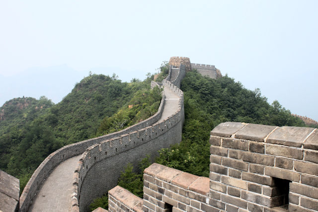 huangyaguan_great wall_4