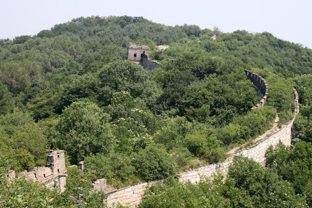 jiankou_great wall_3