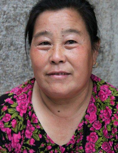 jixian_han woman