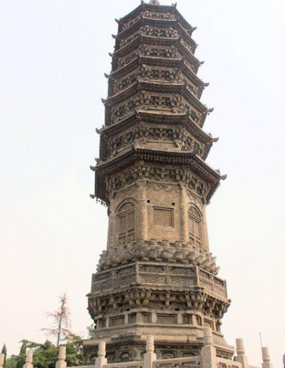 zhaoxian_fuqing temple